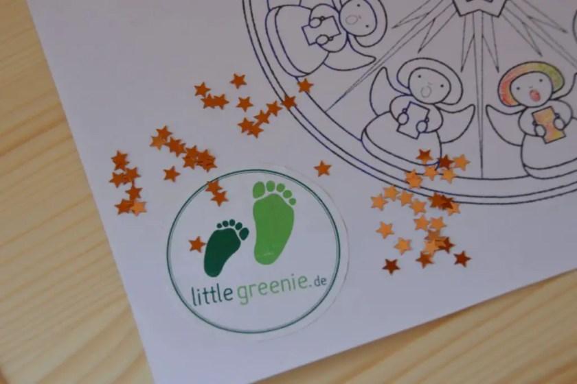 Onlineshop Little Greenie Erfahrungsbericht