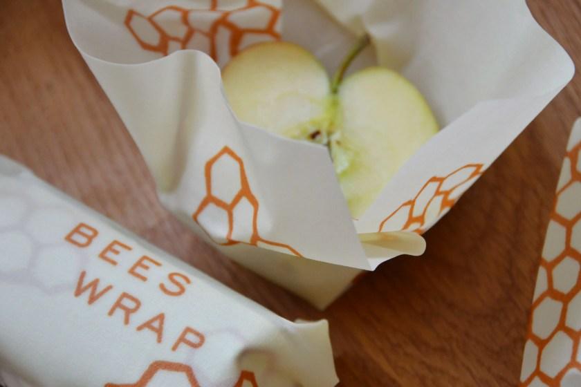 Verlosung Bees Wrap mit Little Greenie