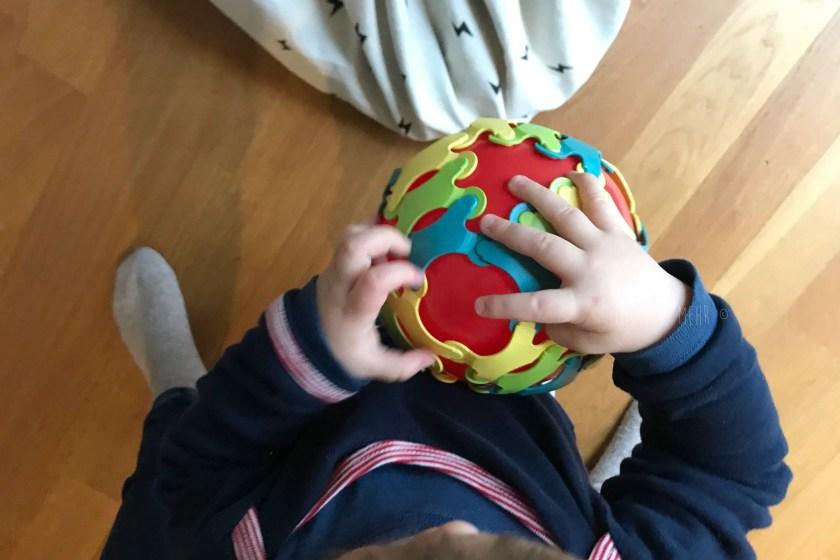 nachhaltiges kreatives Spielzeug