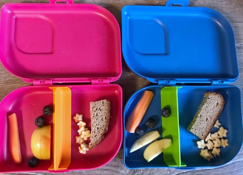 Ajaa Nana Brotbox Erfahrungen Kindergarten
