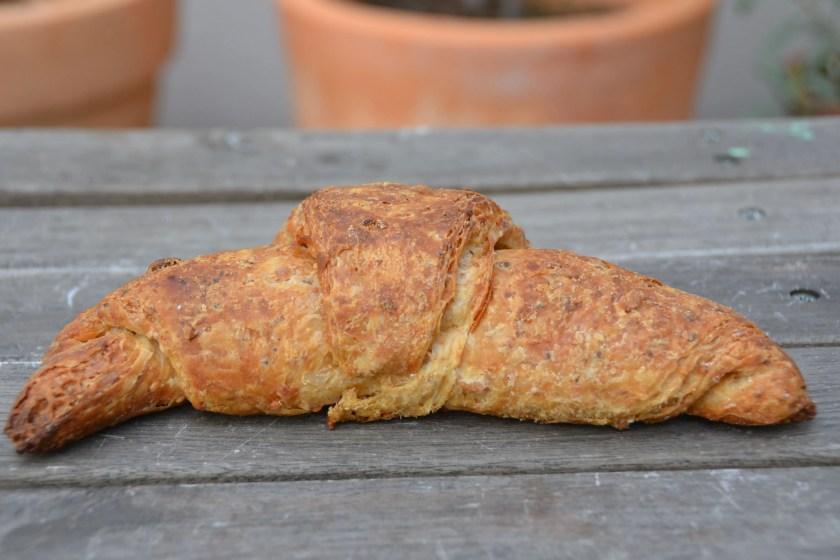 Croissant gesund fuer Kinder