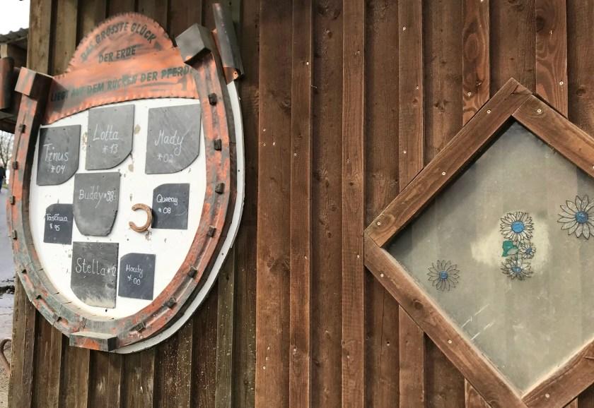 Familotel Ebbinghof Erfahrungsbericht Reitstall