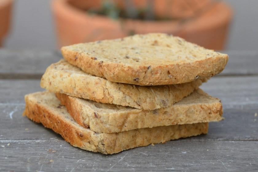 Toast gesund fuer Kinder