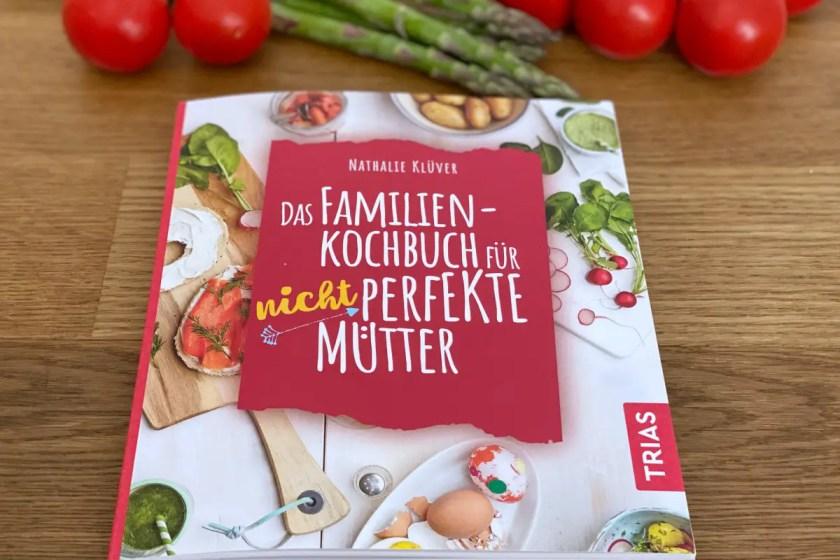 Familienkochbuch Kluever Buchrezension