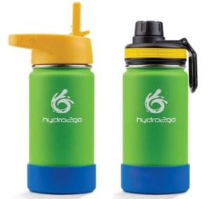 Kinder Trinkflasche hydro2go
