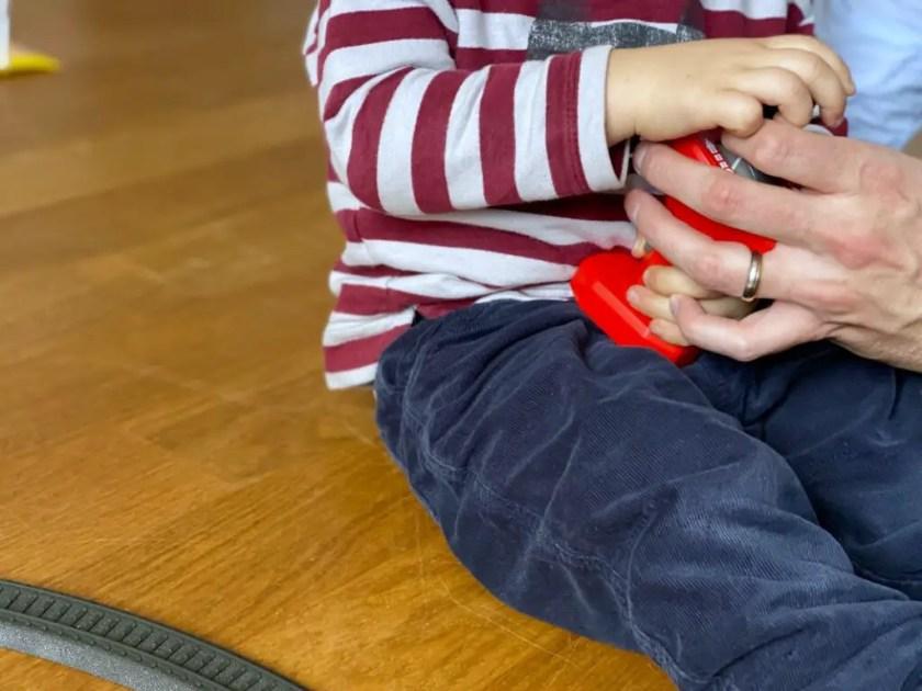 Spielzeugeisenbahn ferngesteuert Erfahrungen