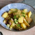 warmer Kartoffelsalat Rezept