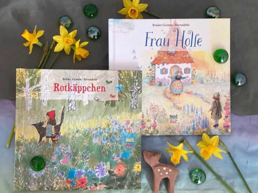 Ostergeschenke Kinder Maerchenbuch