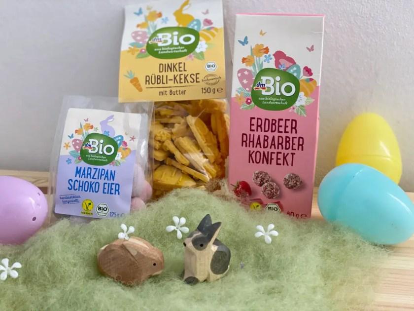 Ostern Nachhaltige Geschenke
