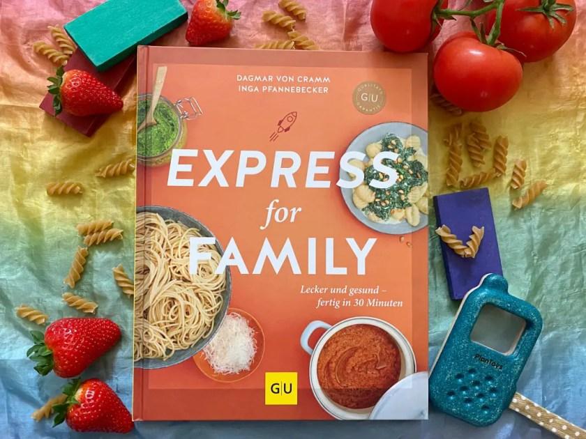 Express for Family GU Buch