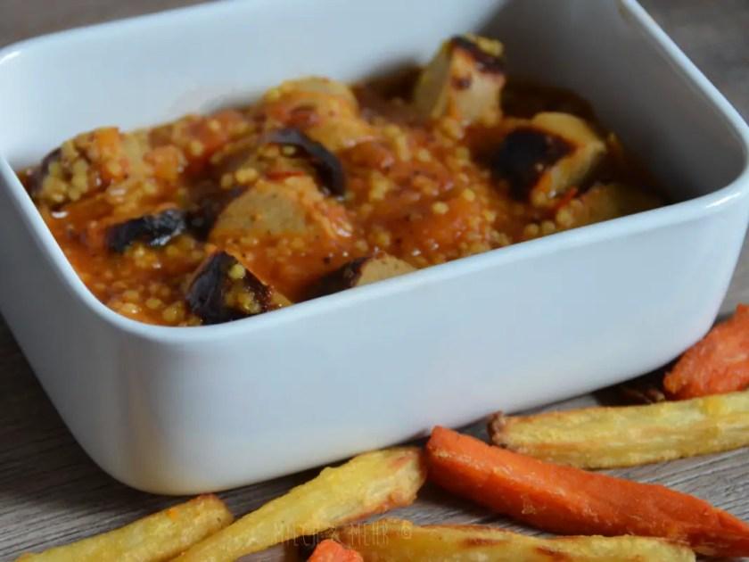 Zuckerfreie Currywurst Rezept