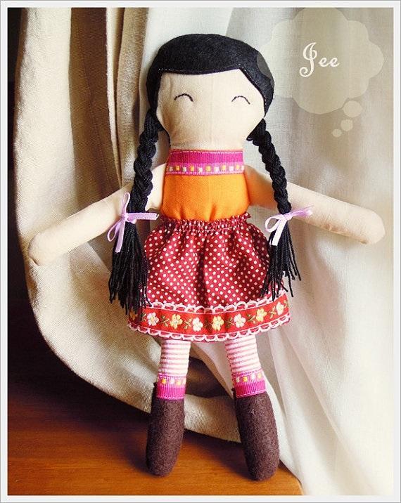 boneca de pano 10