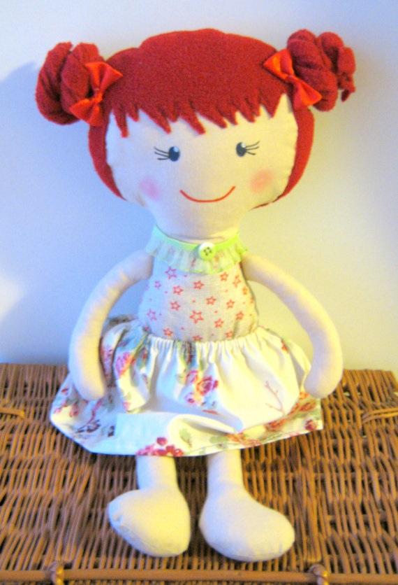 boneca de pano 9