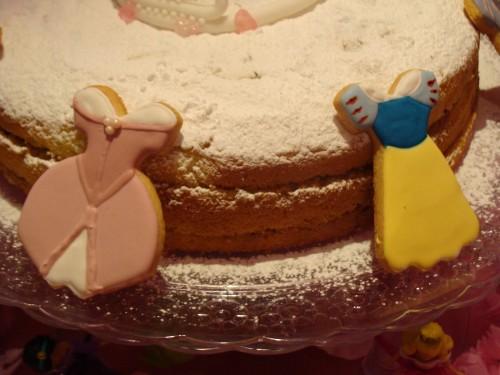 biscoitos festa criança