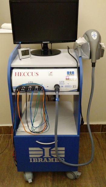 Esse é o Heccus