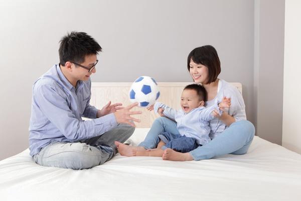 bebe sorrir 3