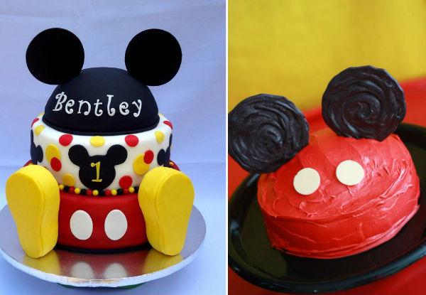Imagens: http://cakesdecor.com e http://blog.chickabug.com