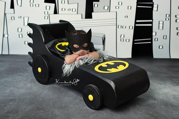 Mais um Batman
