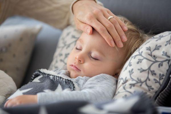 febre em bebês e crianças 2