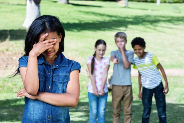 Bullying e racismo
