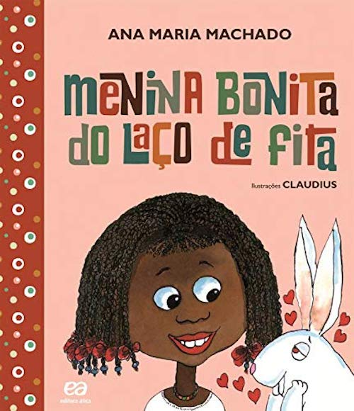 livros infantis para 4 anos menina bonita