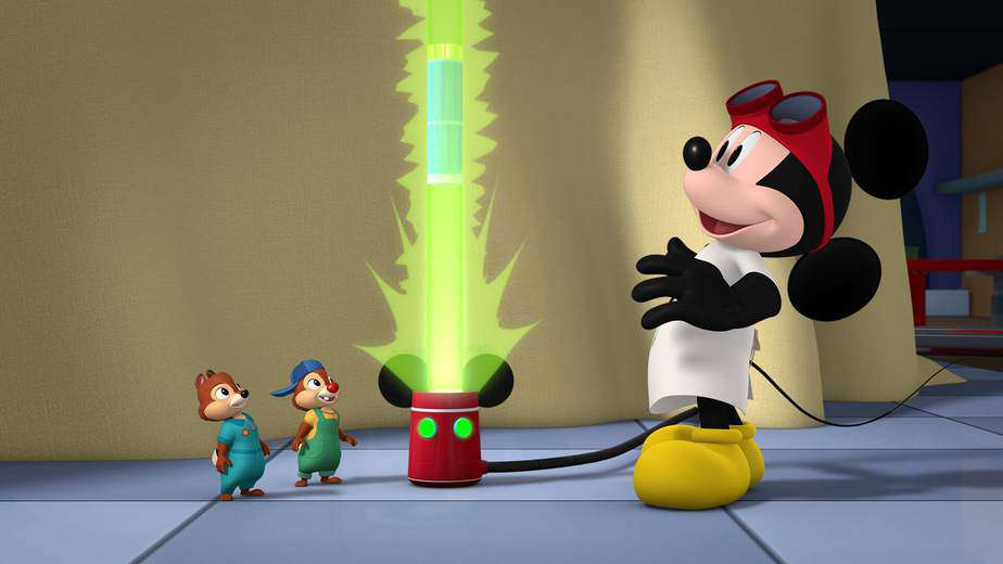 mickey mouse personagens da Disney
