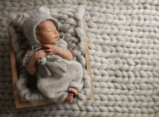 Bebê lindo