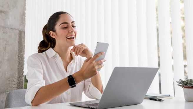 aplicativos para mulheres que estão tentando engravidar