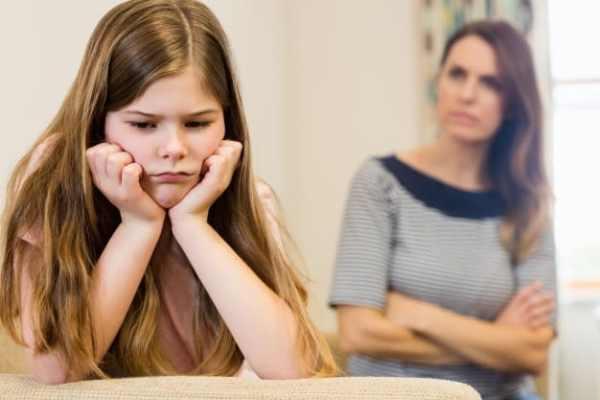 Regras de convivência para crianças