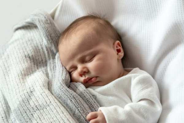 ronco do bebê