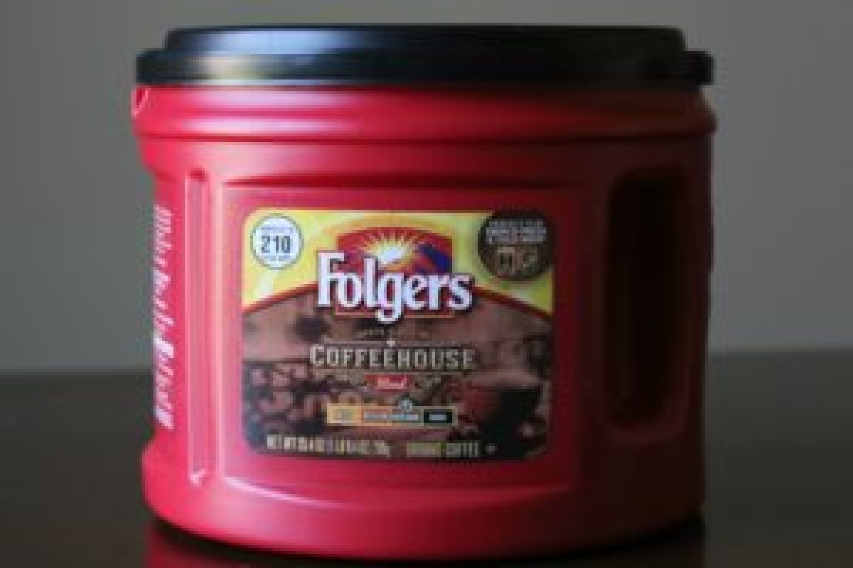Folgers Coffeehouse