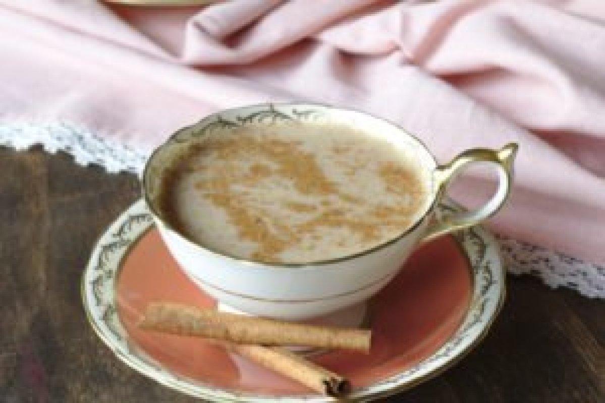 Chai Tea Latte Starbucks