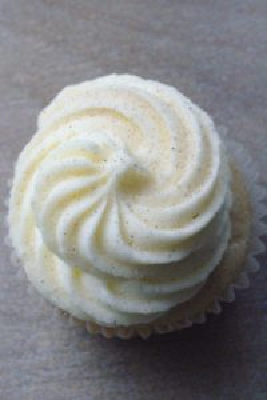 Snickerdoodle Cupcakes with Buttercream