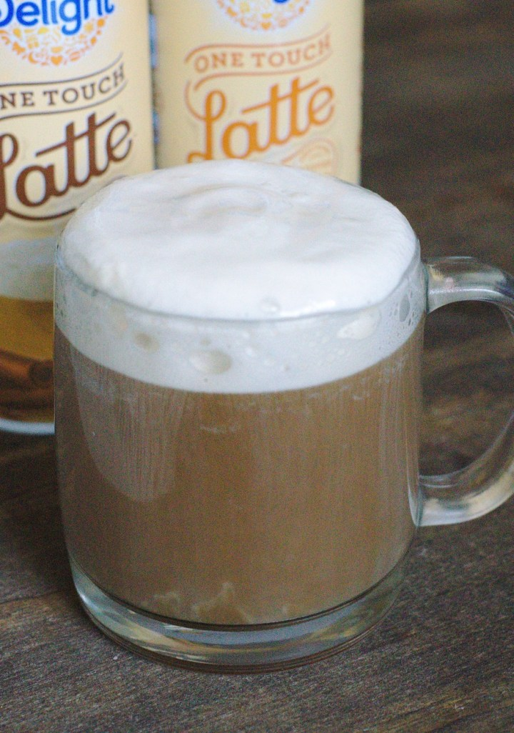 One Touch Latte