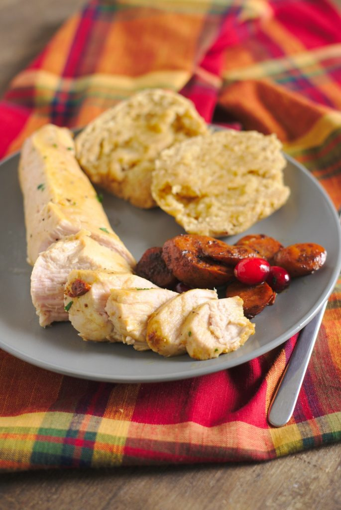 Turkey Tenderloin recipes
