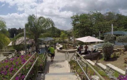 El Secreto de las Aguas Termales de Coamo