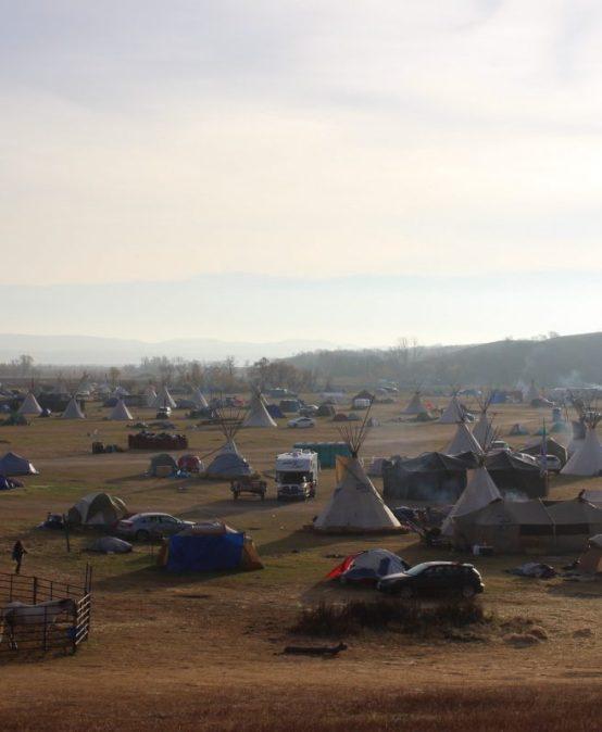 Dakota Access y la conciencia sobre el ambiente.