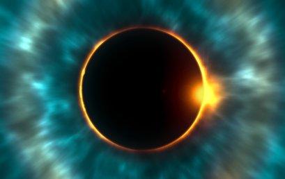 3 Radiantes Razones para disfrutar el Eclipse Solar en un Parque Nacional