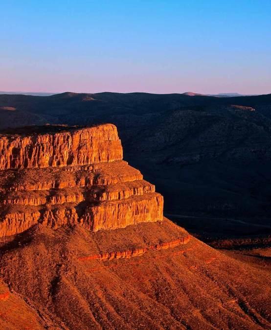 Protege la Mejor Idea de América, los Parques Nacionales