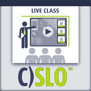 Certified Security Leadership Officer Live Class