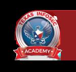 InfoSec, texas Logo