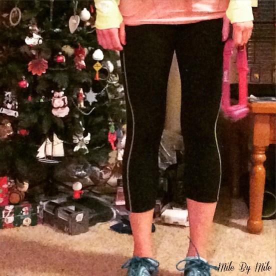 Christmas 2014 run