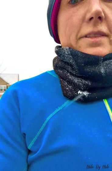 Looking for some cold weather running gear to get you through the winter months? Here are some of my favorite running items for winter.