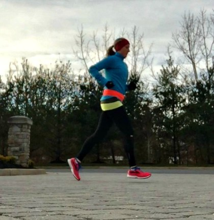 February can be a great month for running. We are used to the cold, days are getting longer, and many of us are fresh from the off-season! Here are 5 reasons to love running in February. #running #winter