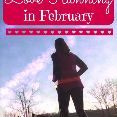 5 Reasons to Love Running in February