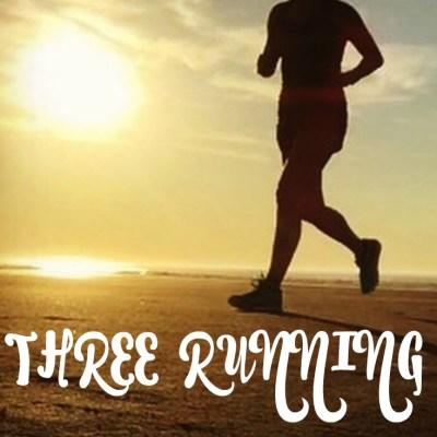 Three Running Wishes
