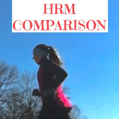 Trying New Things and HRM Comparison