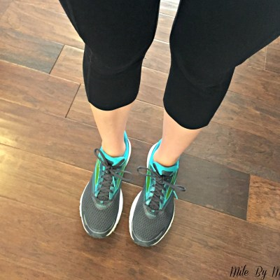 April Fitness Runfessions