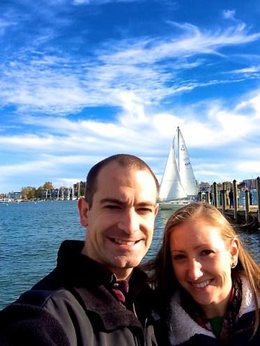 Annapolis anniversary