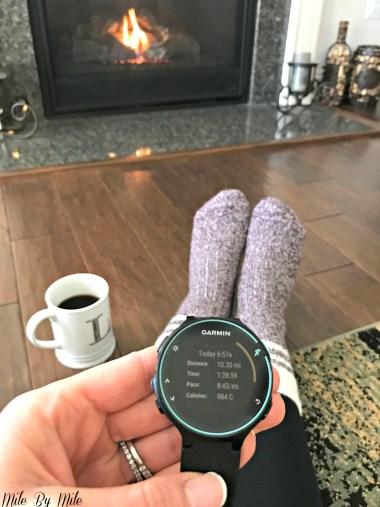 post cold run